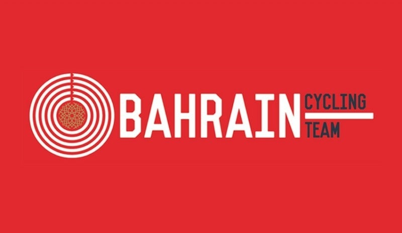 Logo Barhain Merida
