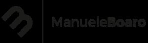 Logo Manuele Boaro
